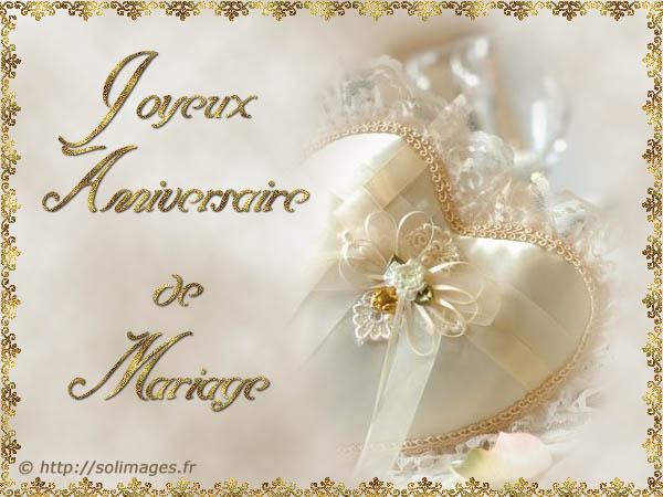 Carte Anniversaire Mariage.Cartes Virtuelles Anniversaire Mariage