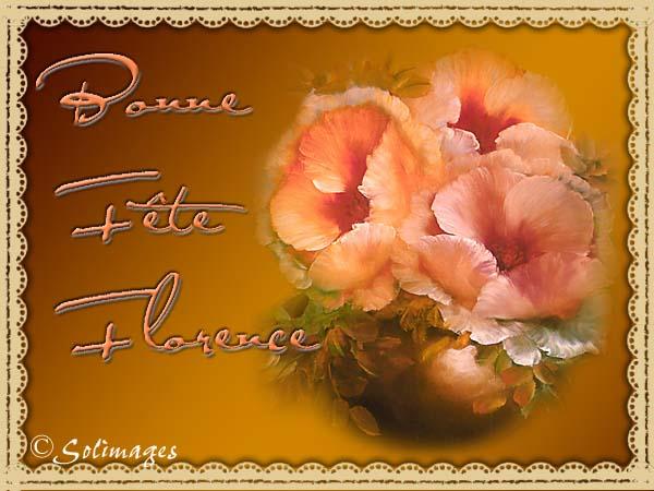 BON VENDREDI 2-Florence