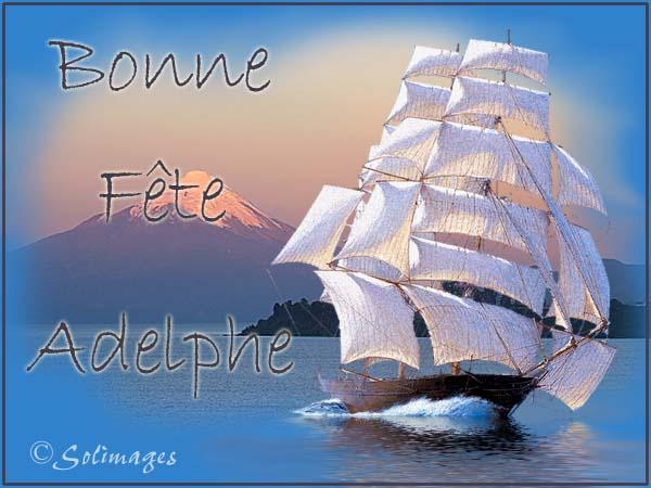 Bon Dimanche Adelphe