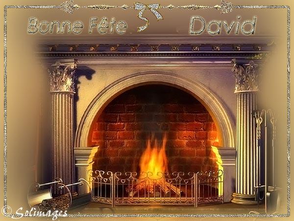Cartes Virutelles Solimages Bonne F 234 Te David