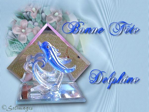 Cartes Virtuelles Bonne F 234 Te Delphine