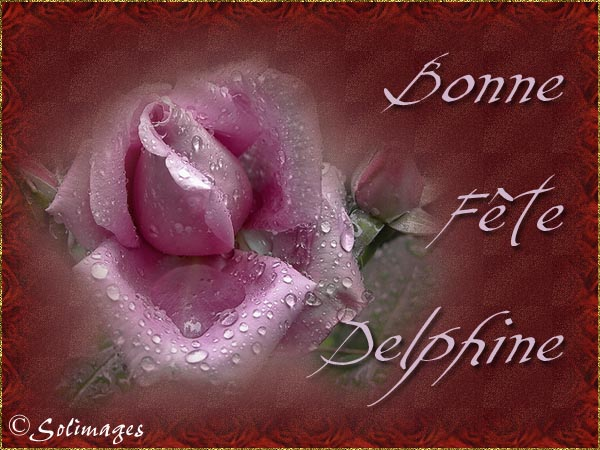 Bon Samedi Delphine_2