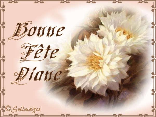 Cartes Virtuelles Solimages Bonne F 234 Te Diane