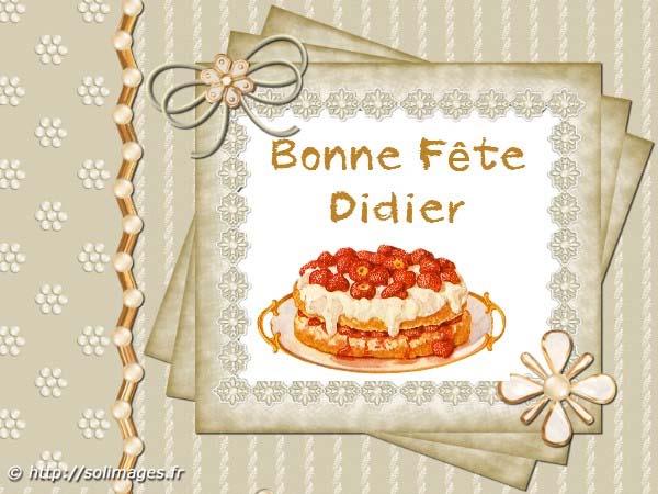 Fetes de Mai  Didier1
