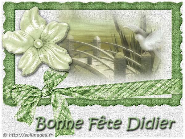 BON MERCREDI à vous tous.... Didier2