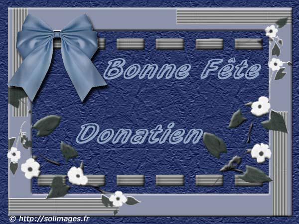 BON JEUDI à vous tous..... Donatien3