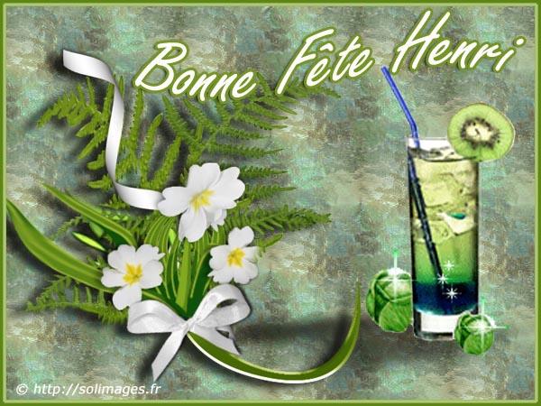 Bon Mercredi Henri3