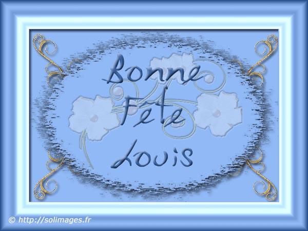 Cartes Virtuelles Solimages Bonne F 234 Te Louis