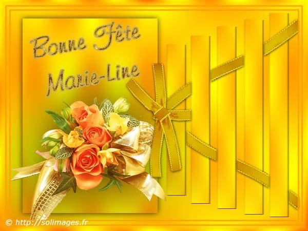 Cartes Virtuelles Solimages Bonne F 234 Te Marie Line