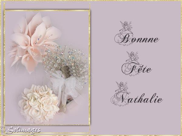 Cartes Virtuelles Solimages Bonne F 234 Te Nathalie