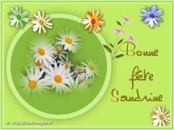 Bon dimanche  Sandrine_5