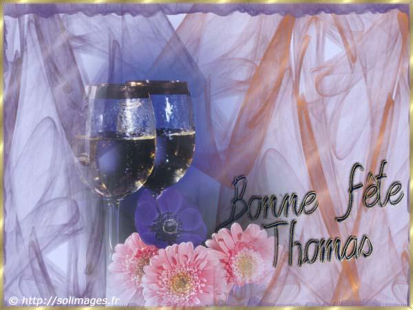 BON SAMEDI Thomas4