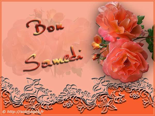 BON SAMEDI BONNE FIN DE SEMAINE Sa1
